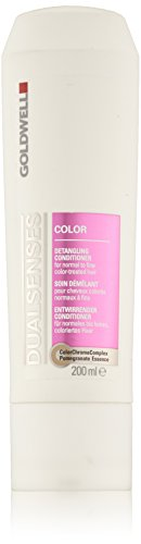 Goldwell Dualsenses COLOR Detangling Conditioner, 1er Pack, (1x 200 ml)