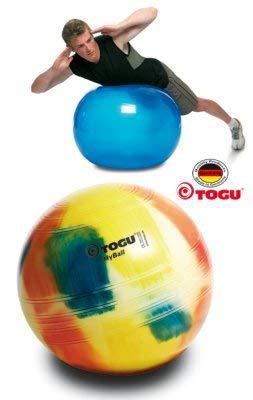 Togu MyBall Gymnastikball, pink, 65 cm