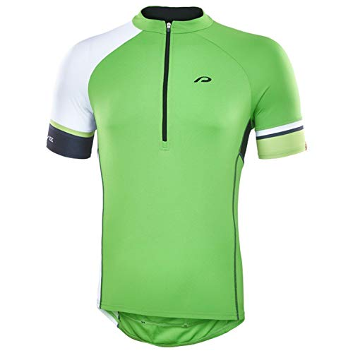 PROTECTIVE Maillot Ciclismo Darwin Verde XS