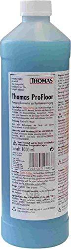 Thomas Thom ProFloor Reinigungskonzentrat1l | für Hartb