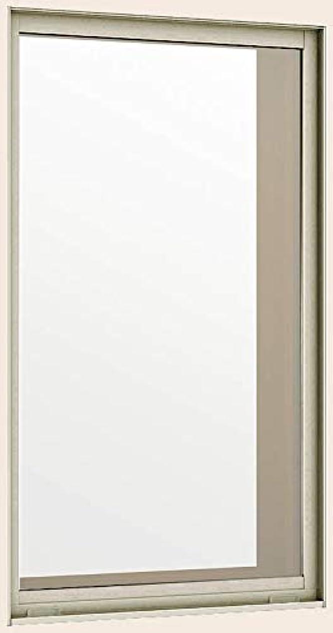 バインド彼らのものポンプデュオPG FIX窓 07422 W:780mm × H:2,230mm 製品色:オータムブラウン(G) ガラス種類:型4mm-A11-透明3mm LIXIL リクシル TOSTEM トステム