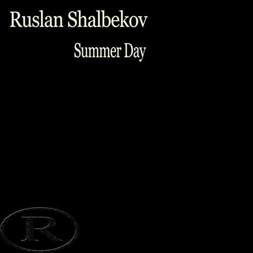Ruslan Shalbekov