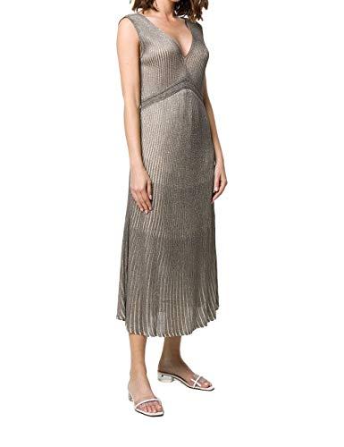 Twinset 201TT3051 Langes Kleid Damen M
