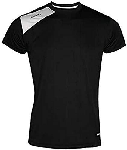 Softee Equipment Full T-Shirt, Homme XL Noir