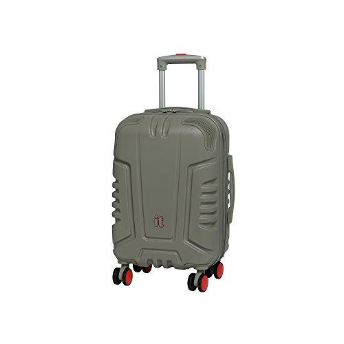 it luggage Cherokee II Valigia, 54 cm, 48 liters, Beige (Cobblestone)