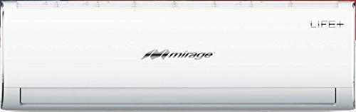 Minisplit Aire Acondicionado Mirage Life+ Frio y Calor 220v 2ton, R410a, 24,000 btus