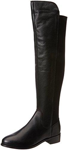 Carvela - Pacific - sans Doublure Over-The-Knee Bottes Femme, Noir (Black), 37