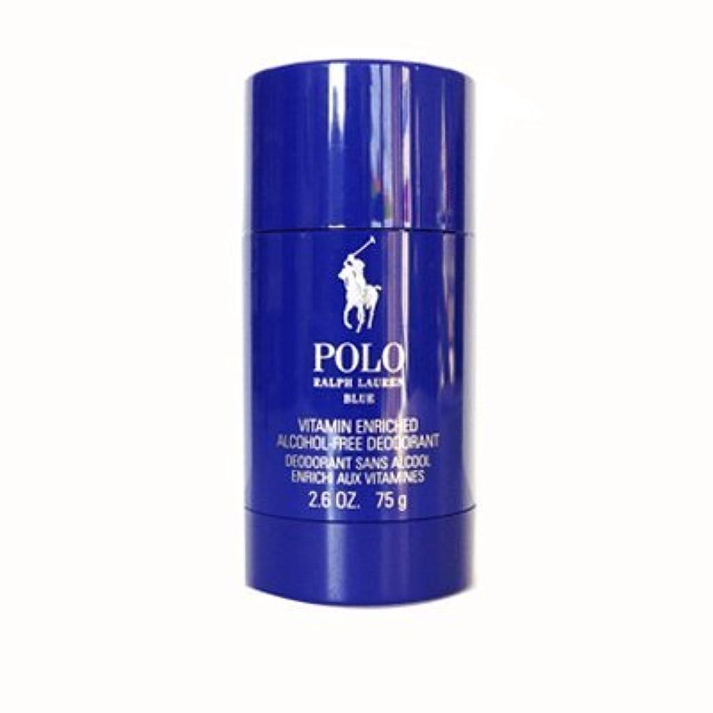 おかしい広告主ステートメントラルフローレン ポロ ブルー デオドラントスティック POLO BLUE Deodorant Stick アルコールフリー ALCOHOL- FREE