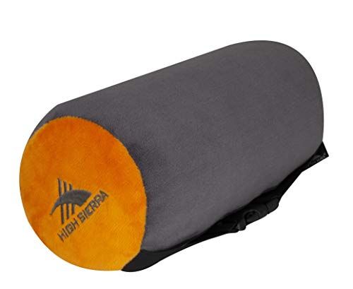 almohada redonda fabricante High Sierra