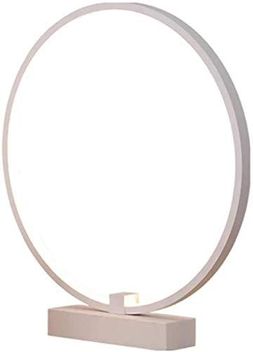 Swei sfeerverlichting Moderne minimalistische creatieve bescherming acryl round LED oog kleine tafel lamp, geschikt for lamp slaapkamer studie