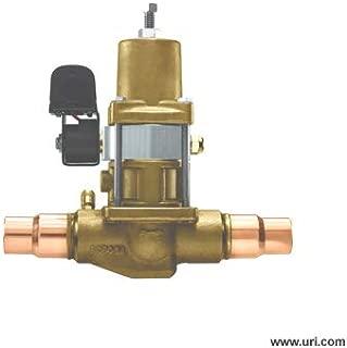 Parker Pressure Regulator, Flo-con, Evaporator Pressure, Electric Shutoff, 3 8 Port Inches Sportii39