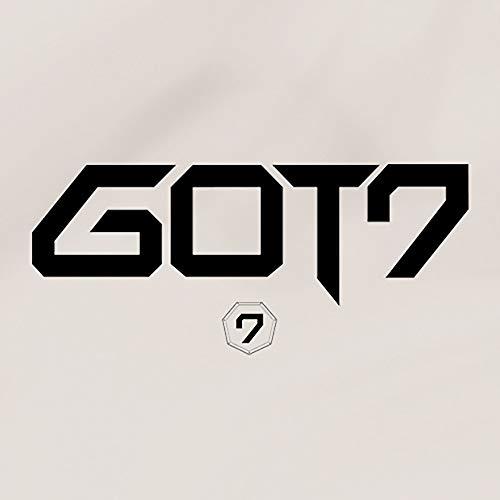 GOT7 - DYE [D ver.] (mini álbum) álbum+beneficio de preventa+póster plegado+juego...