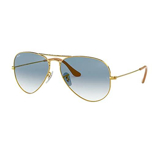 Ray-Ban Gafas de sol RB3025 001/3F 62