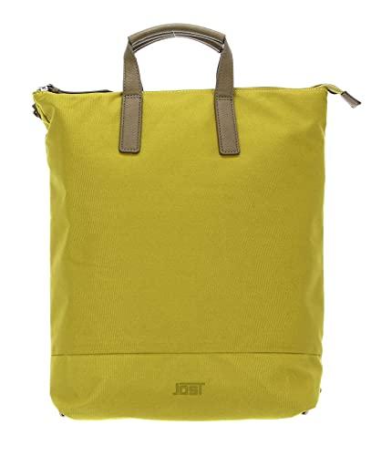 Jost Bergen X-Change Bag S Lime