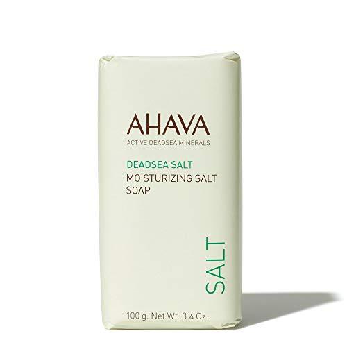 AHAVA Jabón Hidratante - 100 gr.