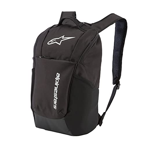 Alpinestars Unisex DEFCON v2 Backpack Rucksack, Schwarz, 35 x 50 x 54 cm