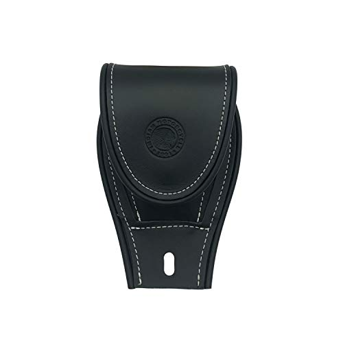 Indian Motorcycle Genuine Leather Tank Pouch - 2880142-01