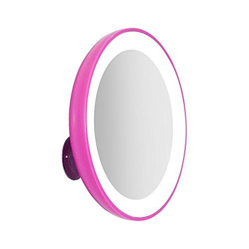Zadro NextGen Mini Miroir à LED 10x