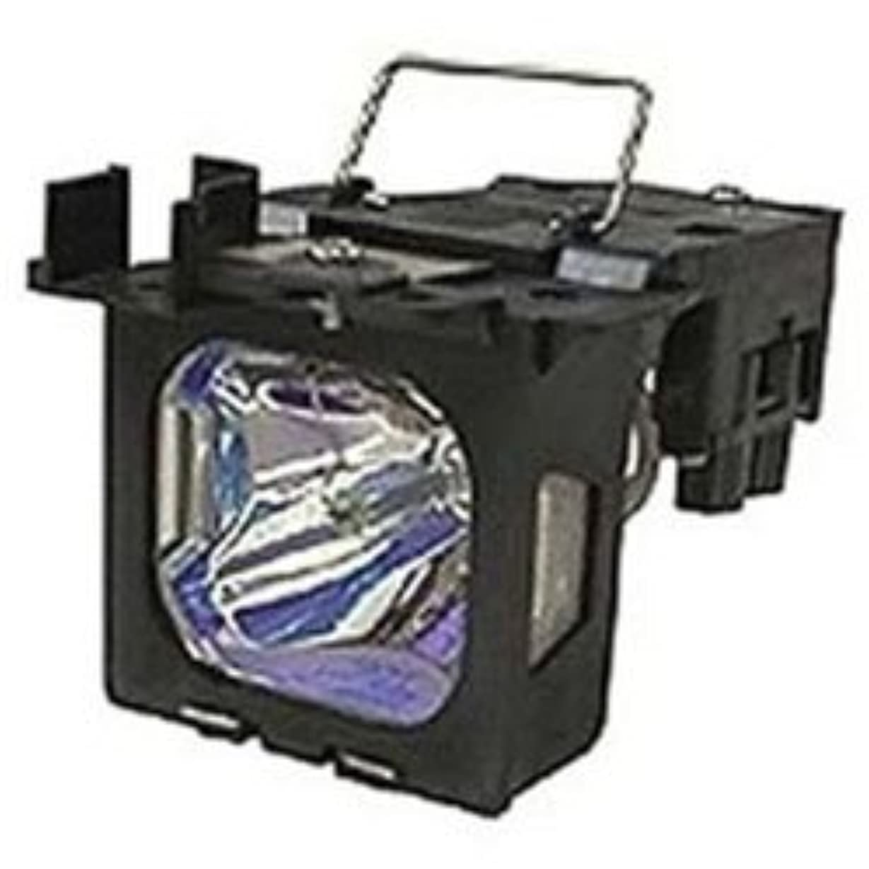 照らす農場スラッシュ交換用for Toshiba tlp-x20eランプ&ハウジングプロジェクタテレビランプ電球