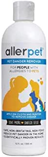 Allerpet 10016 Single Solution for Pets 16oz