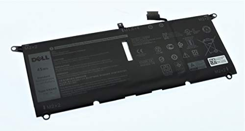 Replacement 45Wh 4-Cell Battery For Dell Latitude 3301, DGV24 HK6N5