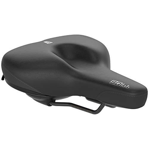 621 M-D Active, City & Comfort Fahrradsattel SQlab