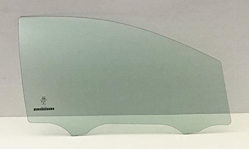 NAGD OEM W/Logo Passenger Right Side Front Door Window Door Glass Compatible...