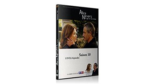 Alice Nevers : le juge est une femme - Saison 10 [Francia] [DVD]