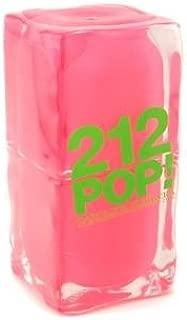 Carolina Herrera 212 Pop Eau De Toilette Spray, 2 Ounce