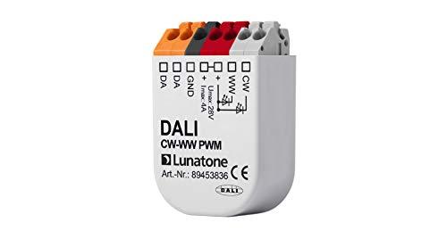 Controller a colori a LED Lunatone 86458509 Dali DT8 CC-CV RGB