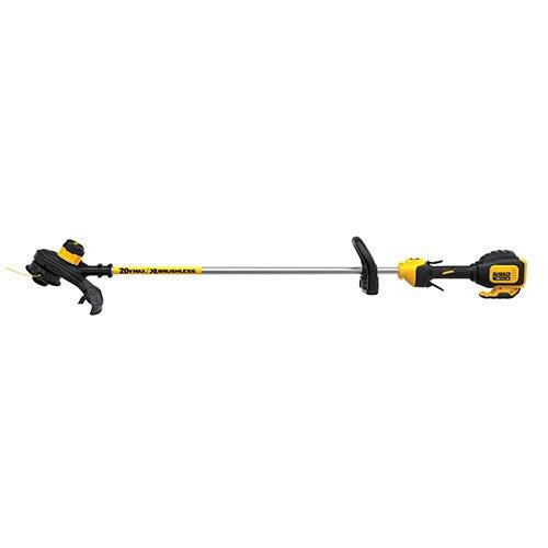 DEWALT 20V MAX XR String Trimmer, 13-Inch, Tool Only (DCST920B)