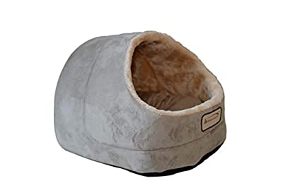 Armarkat Sage Green Cat Bed Size, 18-Inch by 14-Inch