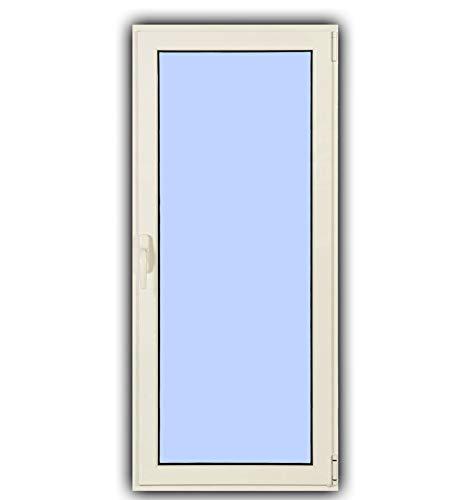 Puerta Balconera Aluminio PRT 45 Practicable Oscilobatiente
