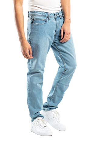 Reell Nova 2, Light Blue Grey Wash 32/34 Artikel-Nr.1104-008 - 01-088
