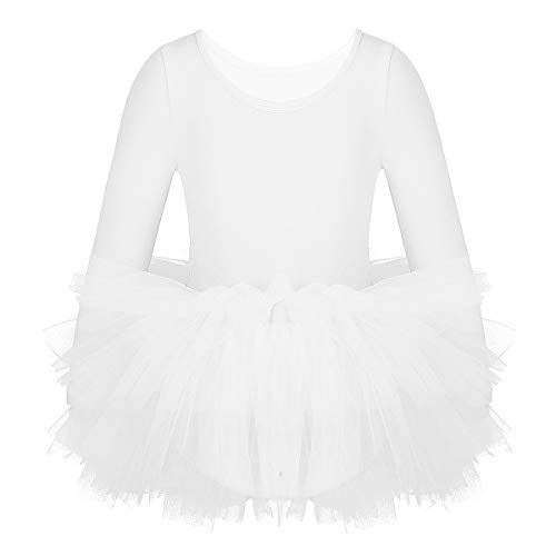 Bailarinas Blancas Niña marca ranrann
