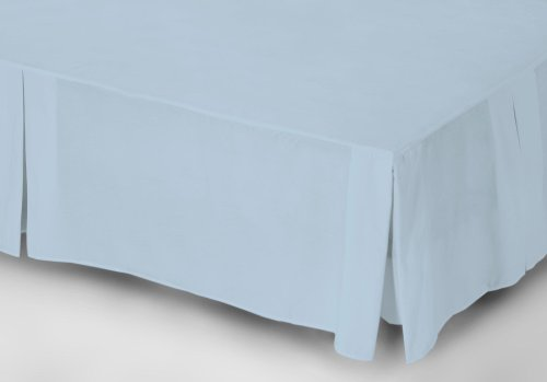 Cubre Canapé 150 Hilos 90cm Azul Ropa de Cama Decor Textil