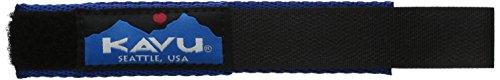 KAVU Unisex Watchband, Blue, Large