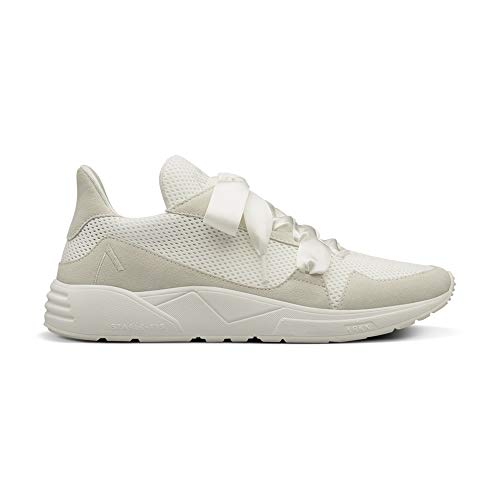 ARKK Copenhagen Serinin Mesh S-E15 Off White Damen Sneaker Sport Schuhe (39 EU)