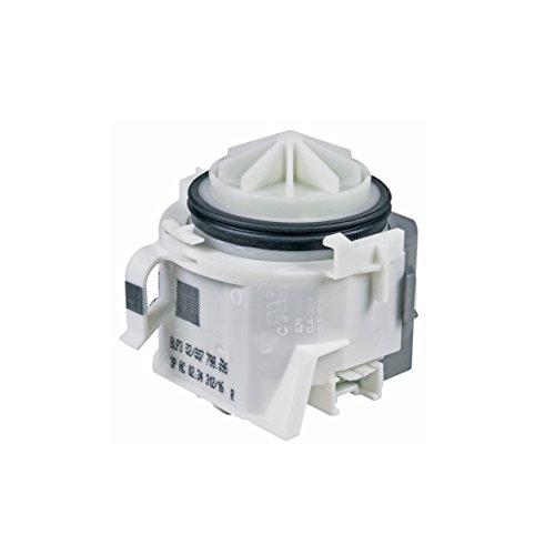 Bosch Siemens 00631200 631200 ORIGINAL Ablaufpumpe Solo Pumpenmotor Laugenpumpe Magnetpumpe Spülmaschine Geschirrspüler