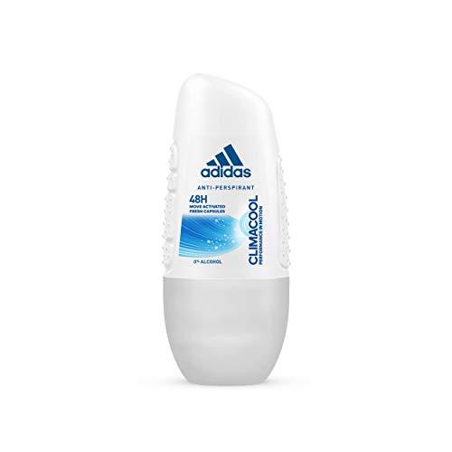 Adidas - Deo climacool female roll 3 X 50ml