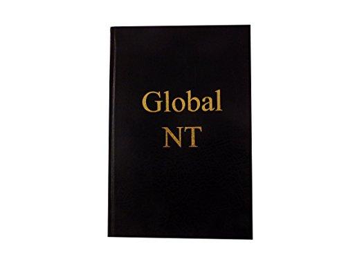 Global Six Language Parallel New Testament / Global NT / English NIV - German Hoffnung fur alle - French Bible du Semeur 2000 - Spanish NVI - Russian NRT Slovo Zhizny - Arabic New Arabic Version