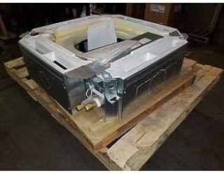 P-SERIES Mitsubishi PLA-A24BA6 24,000 BTU DUCTLESS Indoor Ceiling-RECESSED Mini-Split Heat Pump, 14 SEER 208-230/60/1 R-410A