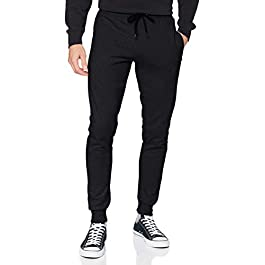FM London Hyfresh Slim Fit Pantaloni Sportivi Uomo