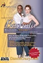 Best learn to dance bachata for beginners Reviews