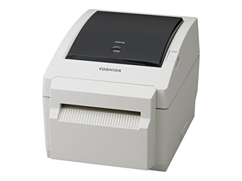 Toshiba Tec B-EV4T-TS14-QM-R - Etikettendrucker - TD/TT - Rolle (2,54-11,2 cm) - 300 DPI