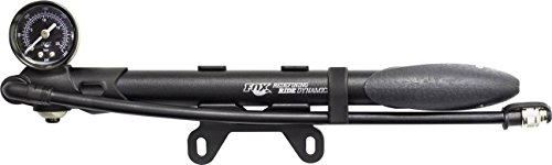 FOX Dual Stage Pump with Bleed