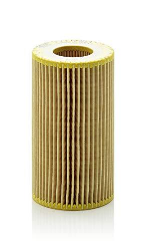 Original MANN-FILTER Ölfilter HU 718/1 Z – evotop – Für PKW
