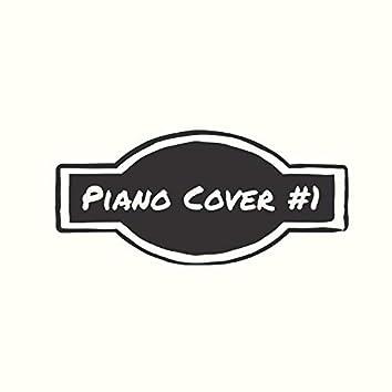 Piano Cover,  Vol. 1