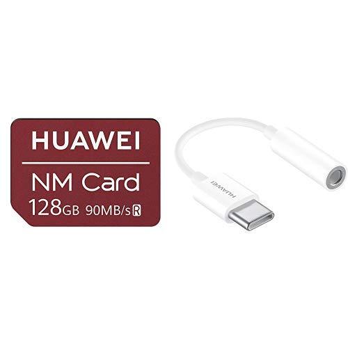 Huawei NanoMemory Speicherkarte 128G für Mate20/Mate20 Pro & Huawei  Adapter