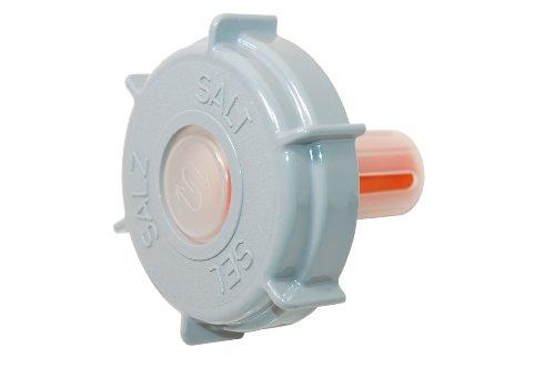 Algor Bauknecht Caple Cda Diplomat Firenzi Ignis Ikea Integra Magnet Whirlpool Spülmaschine Salzdeckel Teilenummer des Herstellers: 481246279643 C00312764